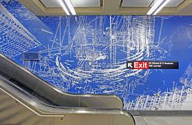 Second Ave Subway Map by New York City U0027s New Second Avenue Subway Changes Nothing