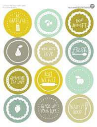 editable printable jar labels cookie mix in mason jar christmas gift sugar recipe label free