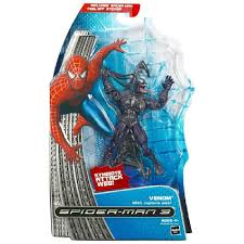 Family Fun Spider Man
