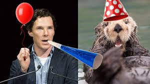 Cumberbatch Otter Meme - benedict cumberbatch his funniest moments heart