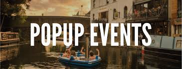 your october agenda the nudge monthly pop up guide london