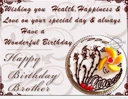 hd pic of happy birthday brother wallpaper sportstle