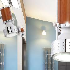 led spots badezimmer awesome badezimmer beleuchtung wand contemporary house design