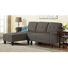 Circa Taupe Sofa Chaise Couches With Chaise Mid Century Modern Sectional Chaise Sofa