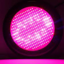 ufo led grow light china new full spectrum 300w ufo led grow lights with three fans on