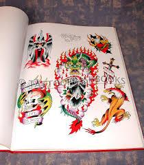 tattooflashbooks com don ed hardy tattoo flash