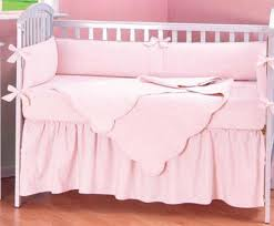 pink crib bedding for girls home inspirations design