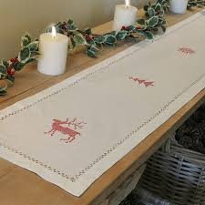 holiday table runner ideas christmas table runners perfect christmas table runner with