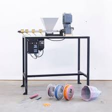 Rite Aid Home Design Wicker Arm Chair Dave Hakkens Updates Precious Plastics Recycling Machines