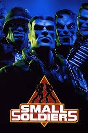 small soldiers 1998 backdrops u2014 the movie database tmdb