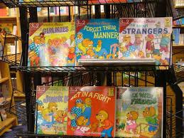 berenstein bears books berenstein bears did reddit prove the mandela effect photos