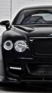 onyx bentley interior onyx revises bentley continental gto package