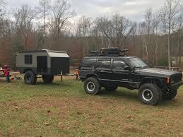 jeep utility trailer foxtail overland adventure trailer album on imgur