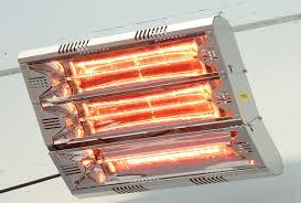 riscaldamento per capannoni riscaldamento ad infrarosso lada radiante ad infrarosso
