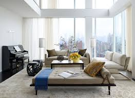 living room modern chic living room interior design ideas by