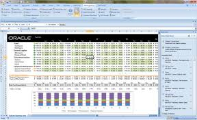 oracle smart view for office business intelligence oracle
