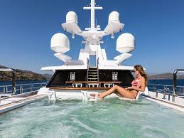 most expensive boat in the world luxury yachts at yachts miami beach photos features business