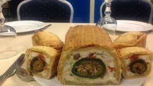 spécialité cuisine le cyprien nouvelle spécialité culinaire de toulon