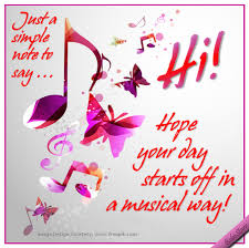 a simple note free hello ecards greeting cards 123 greetings
