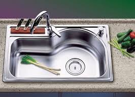Remodeling Contractor  Archive  How To Choose A Stainless Steel Sink - Sink kitchen stainless steel