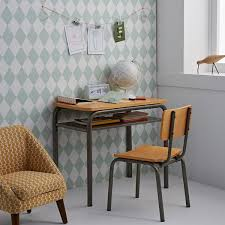 bureau enfant vintage bureau enfant nouveautés de rentrée côté maison