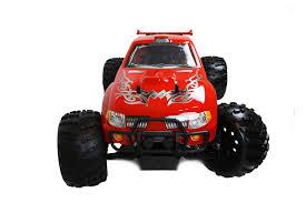 rc shengqi petrol 1 5 2 4ghz monster truck pajero strimmer