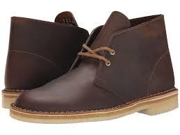 clarks desert boot at zappos com