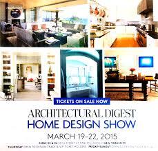 Architectural Digest Home Design Show In New York City News U2013 Robert Mielenhausen U2013 Artwork