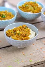 comment cuisiner la fenouil curry de lentilles corail au fenouil et gourmandise