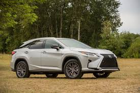 lexus nx gas mileage suvs with 30 mpg and better carrrs auto portal