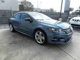 new 2017 volkswagen cc for sale metairie la