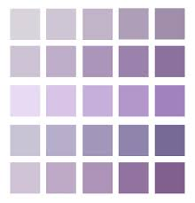 lilac color dusty lavender dusty lilac madame morningstar
