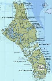 Atlantis Bahamas Map Location Best Bonefishing In The Bahamas Bair U0027s Lodge