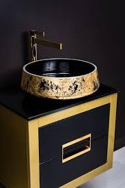 Polished Gold Bathroom Faucets by 68 Best Powder Bath Images On Pinterest Bathroom Ideas Bathroom