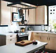 space saving ideas for small kitchens wood nutmeg prestige door space saving ideas for small