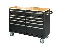 craftsman table top tool box mobile tool boxes on wheels noticiasclic com