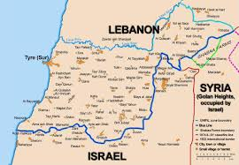 Map Of France And Surrounding Countries by Borders Of Israel Wikipedia