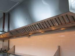 stove top exhaust fan filters kitchen exhaust hood cleaning kbe air conditioning singapore