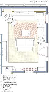 room floor plans how to draw living room floor plan aecagra org