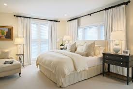 brown and cream bedding bedroom beach with bedroom bedside table