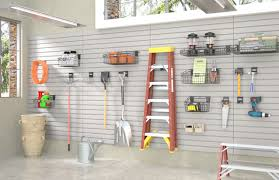 garage design forgiveness garage wall waterproofing and garage wall storage systems garage wall garagesmart smartwall provides the backbone for your storage solution and