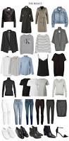 25 best capsule wardrobe ideas on pinterest minimalist wardrobe