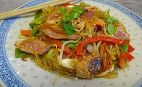 recette cuisine asiatique recettes de haricots plats et de cuisine asiatique