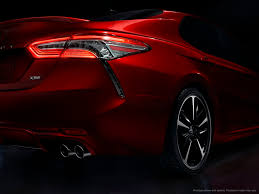 lexus recall dlf the new toyota camry is said to be so american it almost bleeds