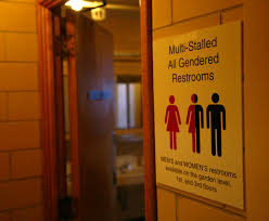 the white house opens gender neutral bathroom in eisenhower building