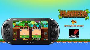 Creating A Vita Gardening Simulator Plantera Gets A Vita Release U2013 Gaming Trend