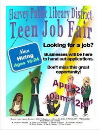 teen job fair tickets sat apr 22 2017 at 10 00 am eventbrite