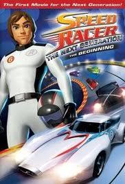 speed racer generation tv series 2008 u20132013 imdb
