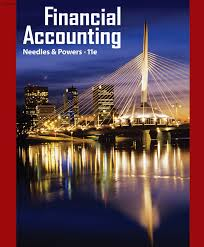 financial accounting 11th ed