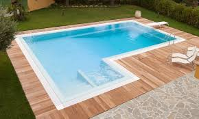 best pool deck surface swimming flooring materials outdoor floor